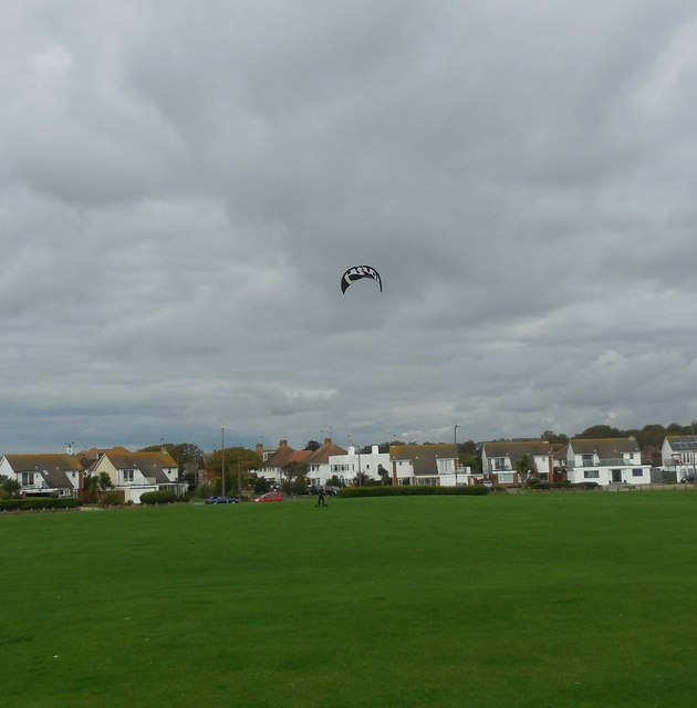 Kite Flying, Goring-By-Sea