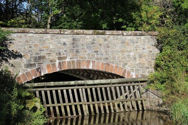 Buckland Bridge