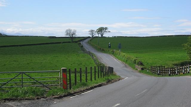 B778, North Kilbride
