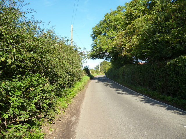 Markedge Lane