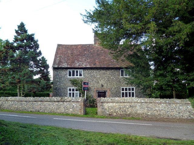 Parson's Cottage