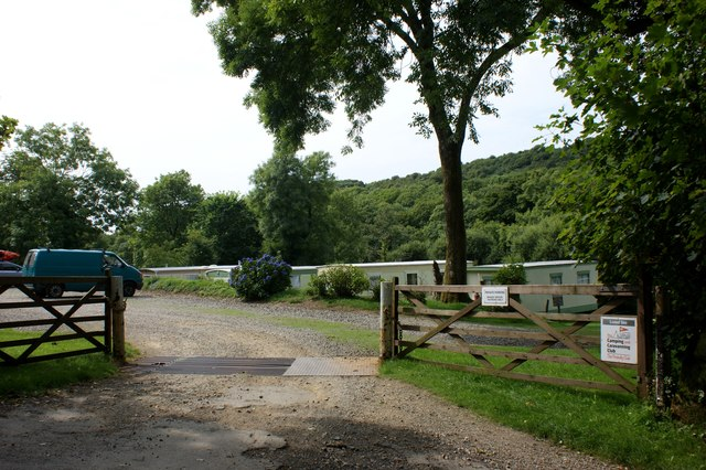 Brandy Brook Caravan Site