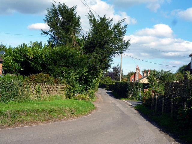 Mugswell, Surrey