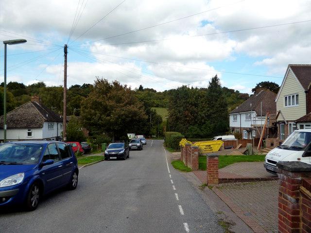 Kingswood:  Monkswell Lane
