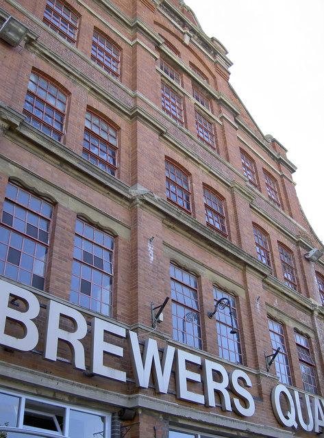 Brewer's Quay