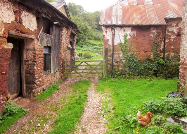 Edginswell Farm
