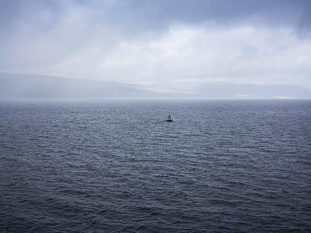 West of Wemyss Bay