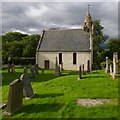 NH5445 : Wardlaw Mausoleum by Craig Wallace