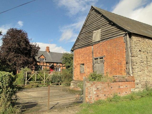 Hurstley Farm