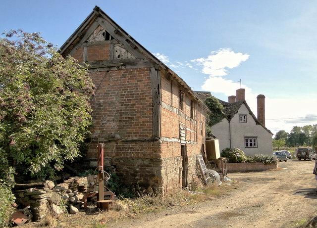 Hurstley Court