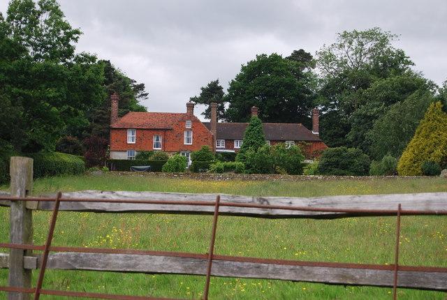 Burnt House Farm