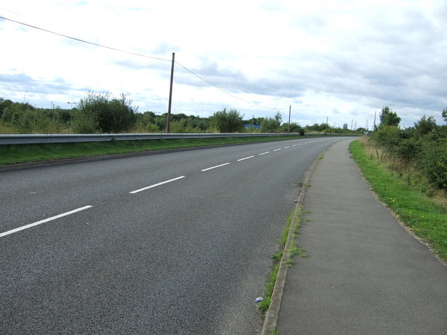 Norton Hall Lane