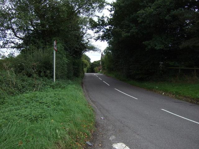 Gorsey Lane