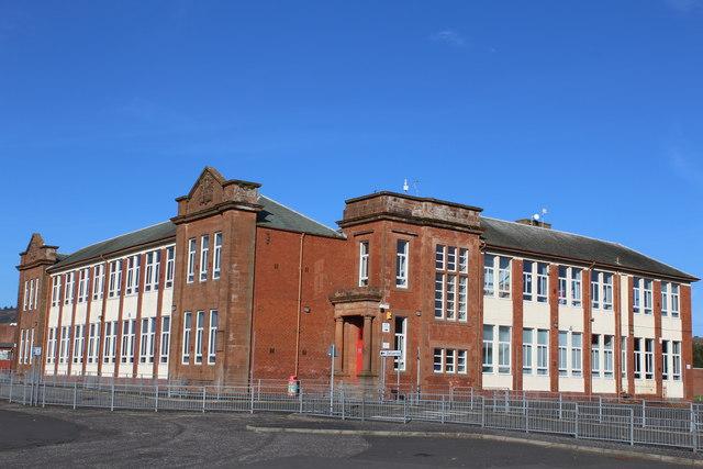 Carrick Academy, Maybole