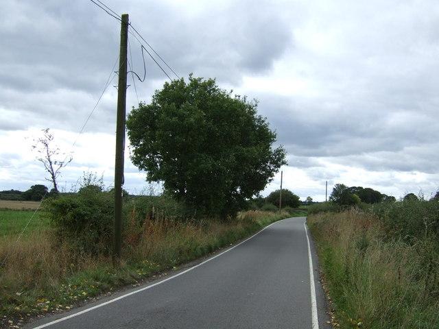 Wyrley Lane