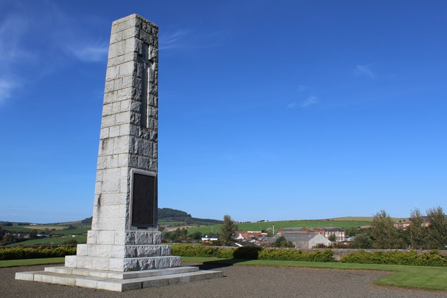 Maybole War Memorial