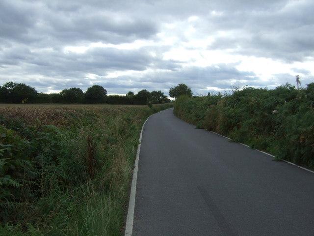Fishley Lane