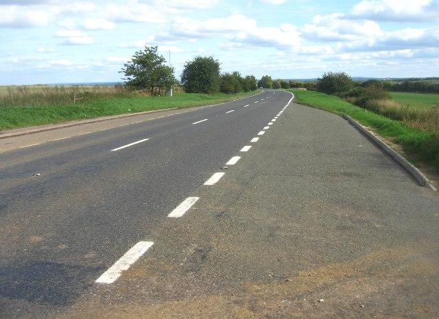 A339 - direction Basingstoke
