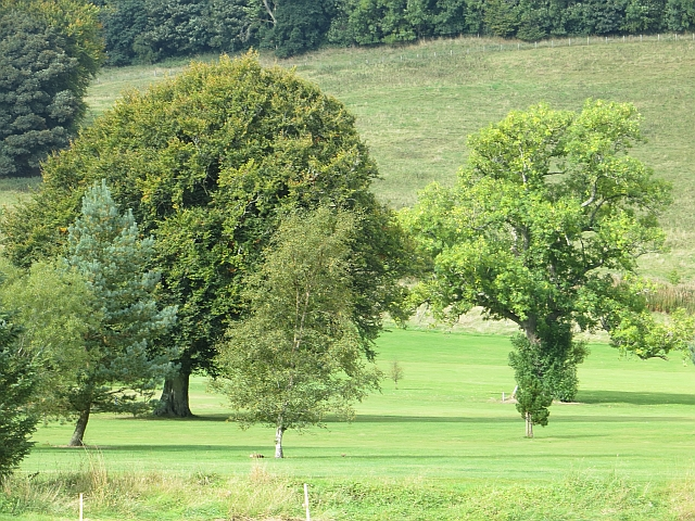 Woll Golf Club