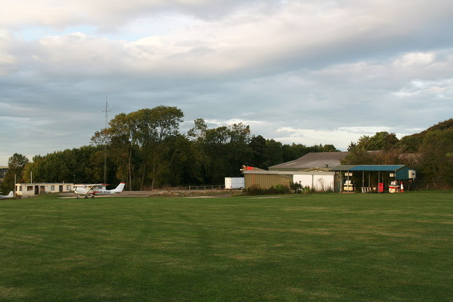 Eddsfield airfield