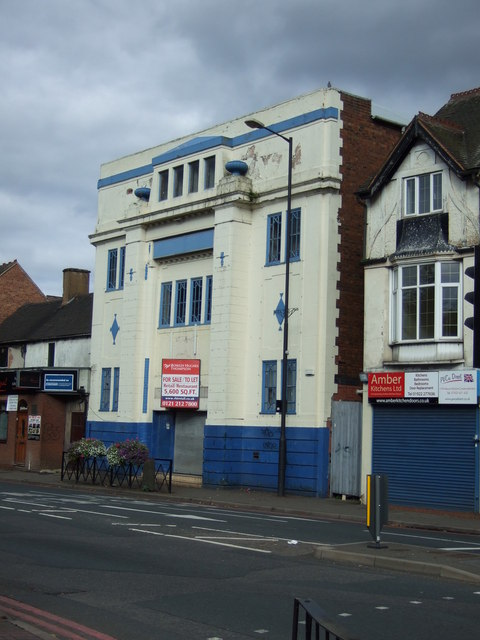 Property for sale / to let, High Street, Bloxwich