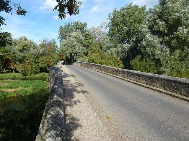 South Bridge, Oundle