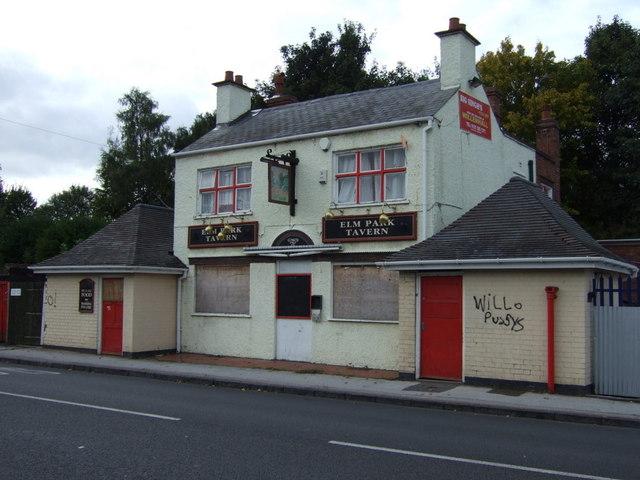 The Elm Park Tavern