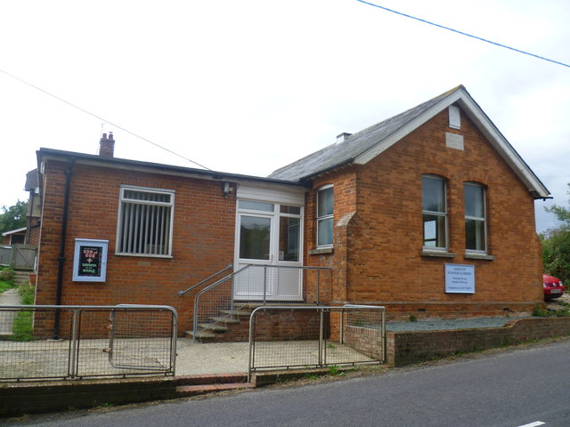 Aldington Evangelical Mission