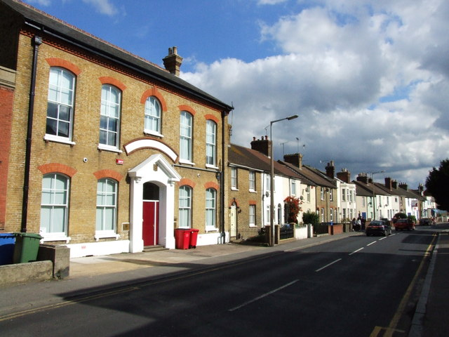 East Street, Faversham