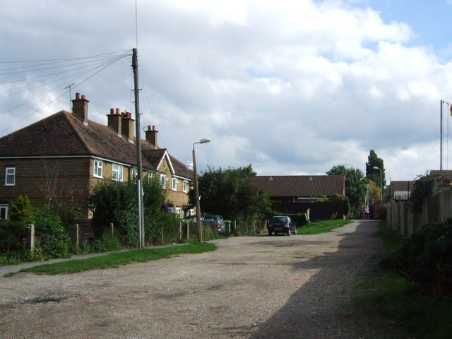 Gordon Road, Faversham