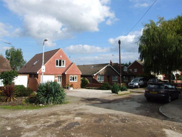 Millfield Road, Faversham