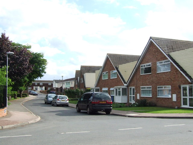 Cole Road, Faversham