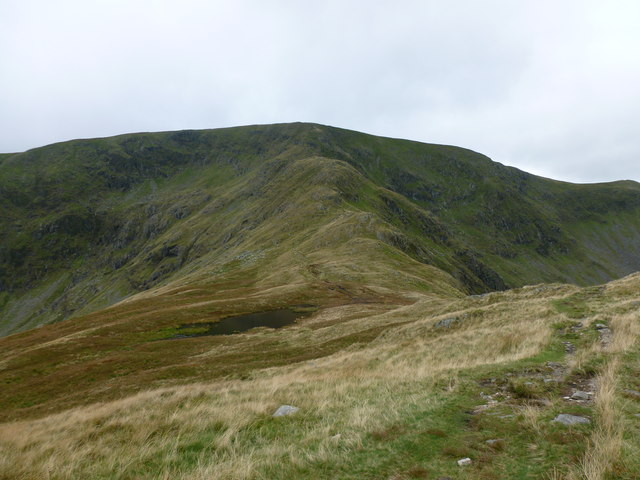 Long Stile from Caspel Gate