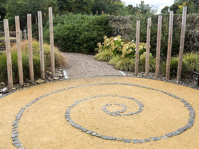 Aberdour Sensory Garden