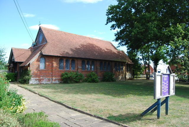 St Mark's Church