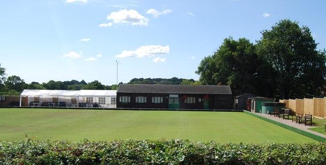Staplecross Bowls Club