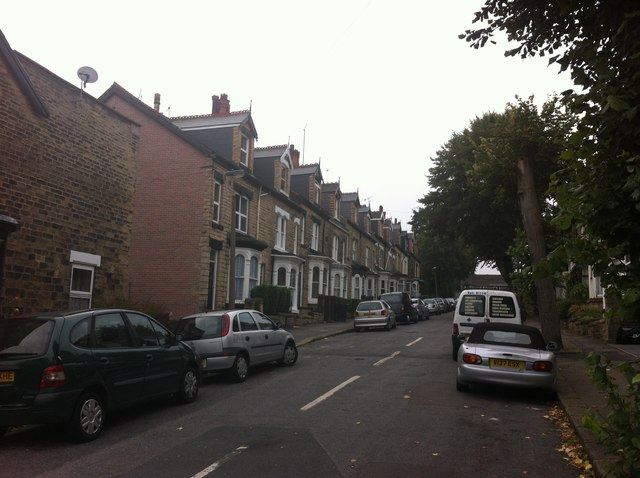 Raven Road
