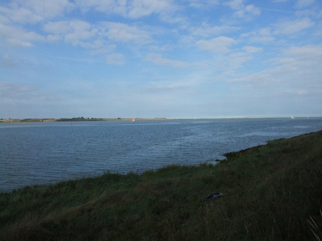 The Swale