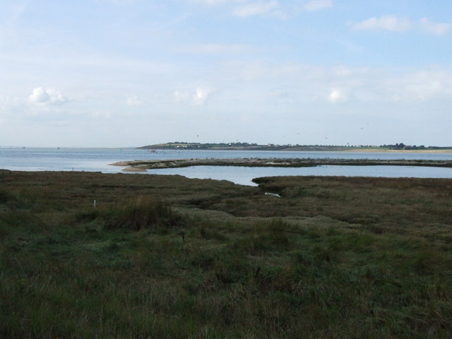 South Swale Nature Reserve