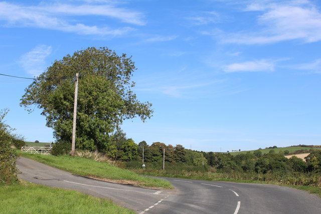 Roaston Roadend