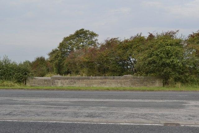 Toll House Bridge, Preston New Road, Freckleton - 3