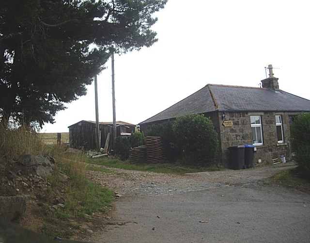 Newseat Cottage