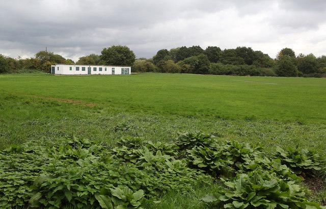 Brentfields Cricket Ground