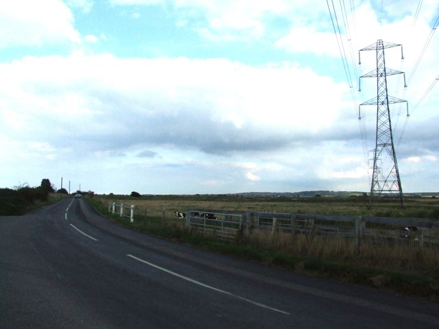Seasalter Road, Graveney