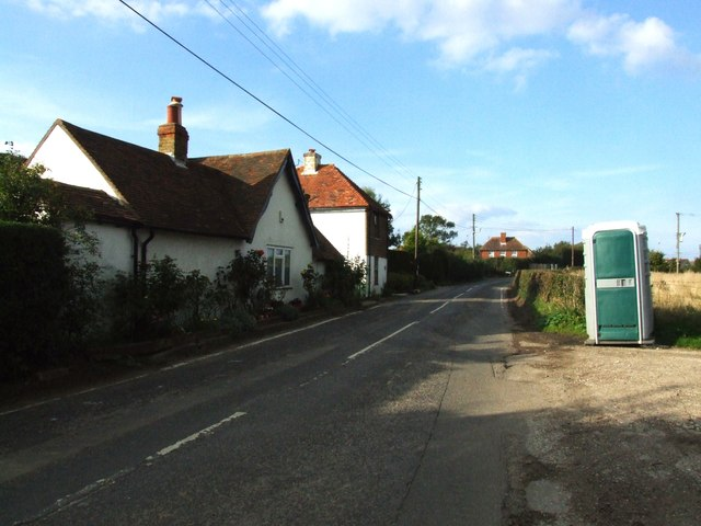 Seasalter Road, Graveney