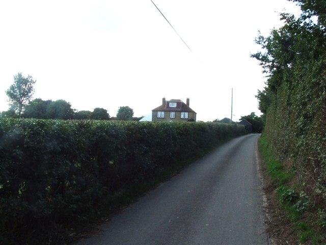 Sandbanks Lane, Graveney