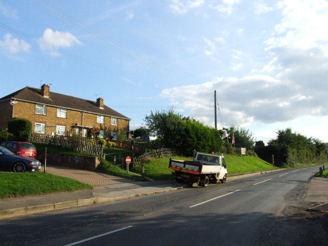 Head Hill Road, Graveney