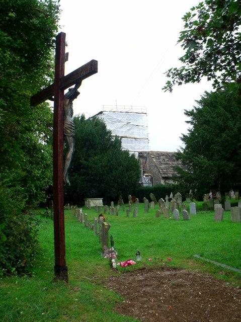 St. Peter's, Sele, West Sussex