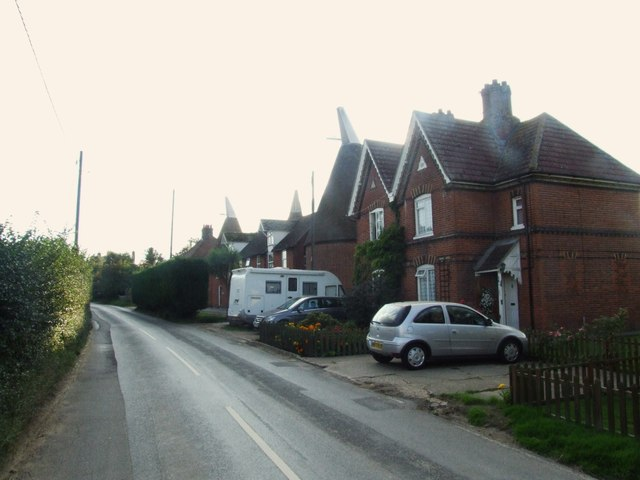 Head Hill Road, Goodnestone