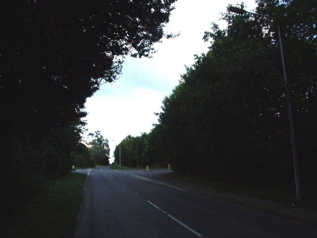 Whitstable Road, Goodnestone